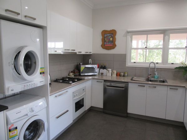 Valley View Cottage - Perisher Accommodation