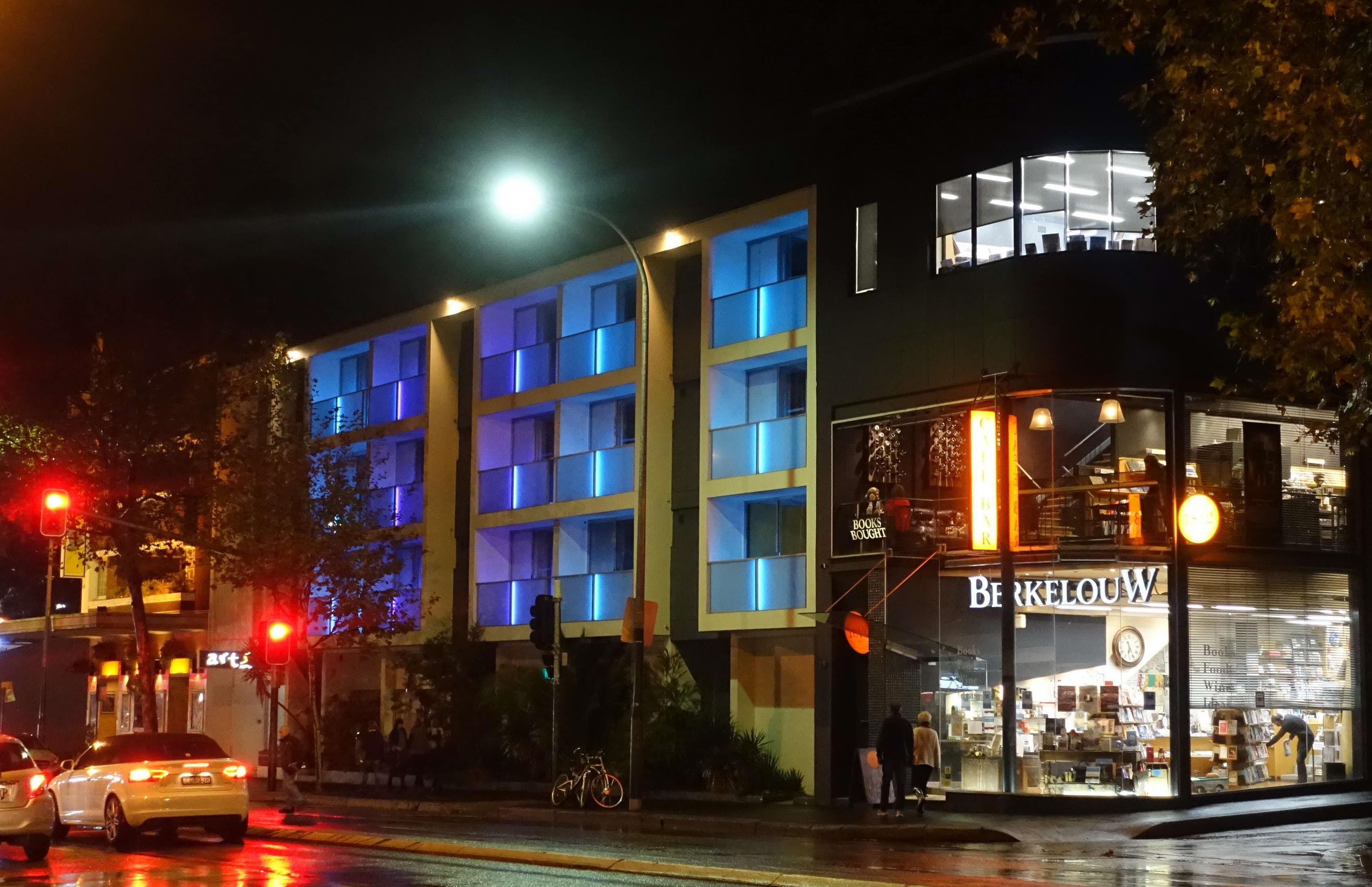 Arts Hotel Sydney - Perisher Accommodation
