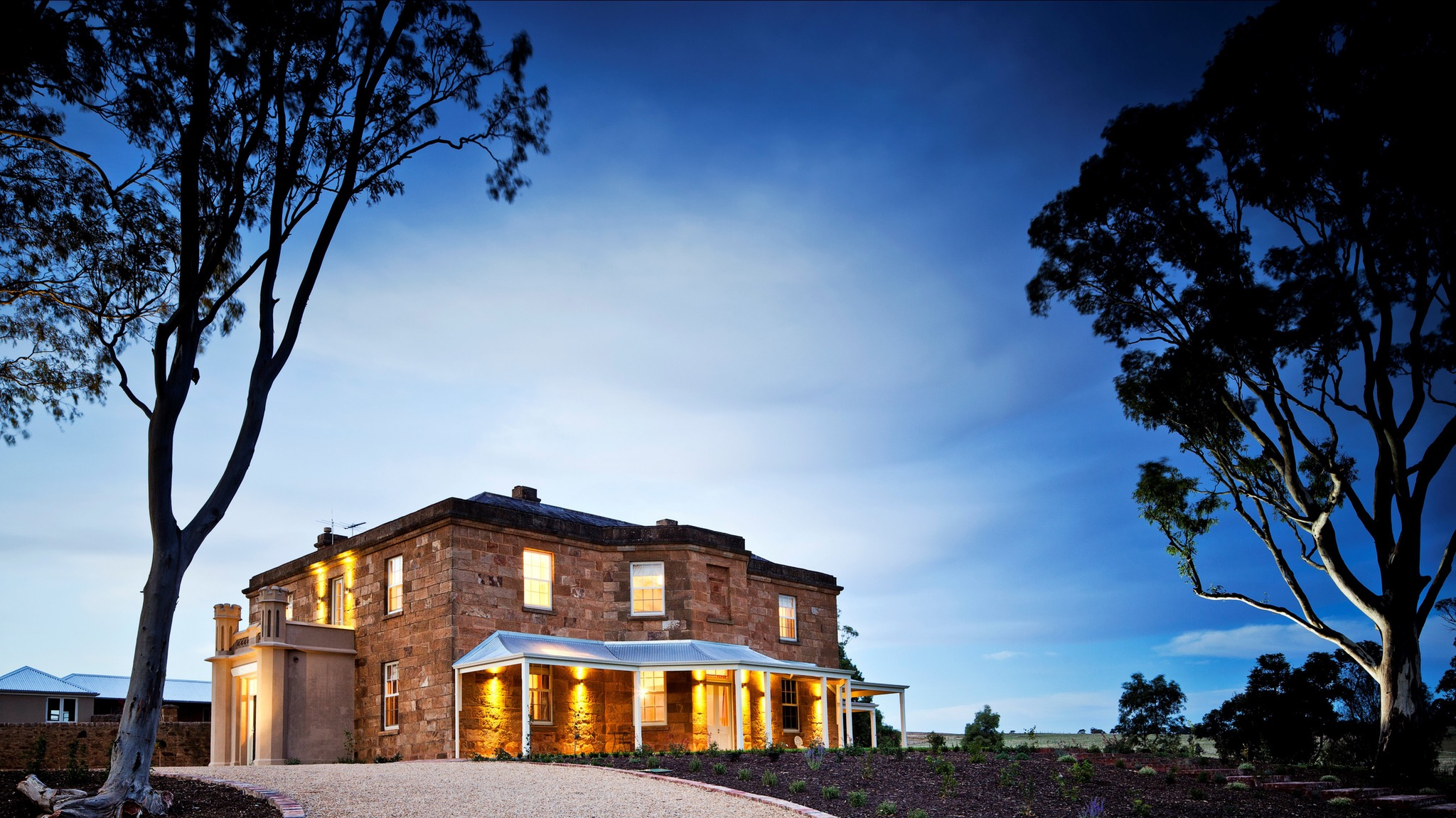 Kingsford Homestead - Perisher Accommodation