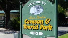 Mount Barker Caravan and Tourist Park - Perisher Accommodation