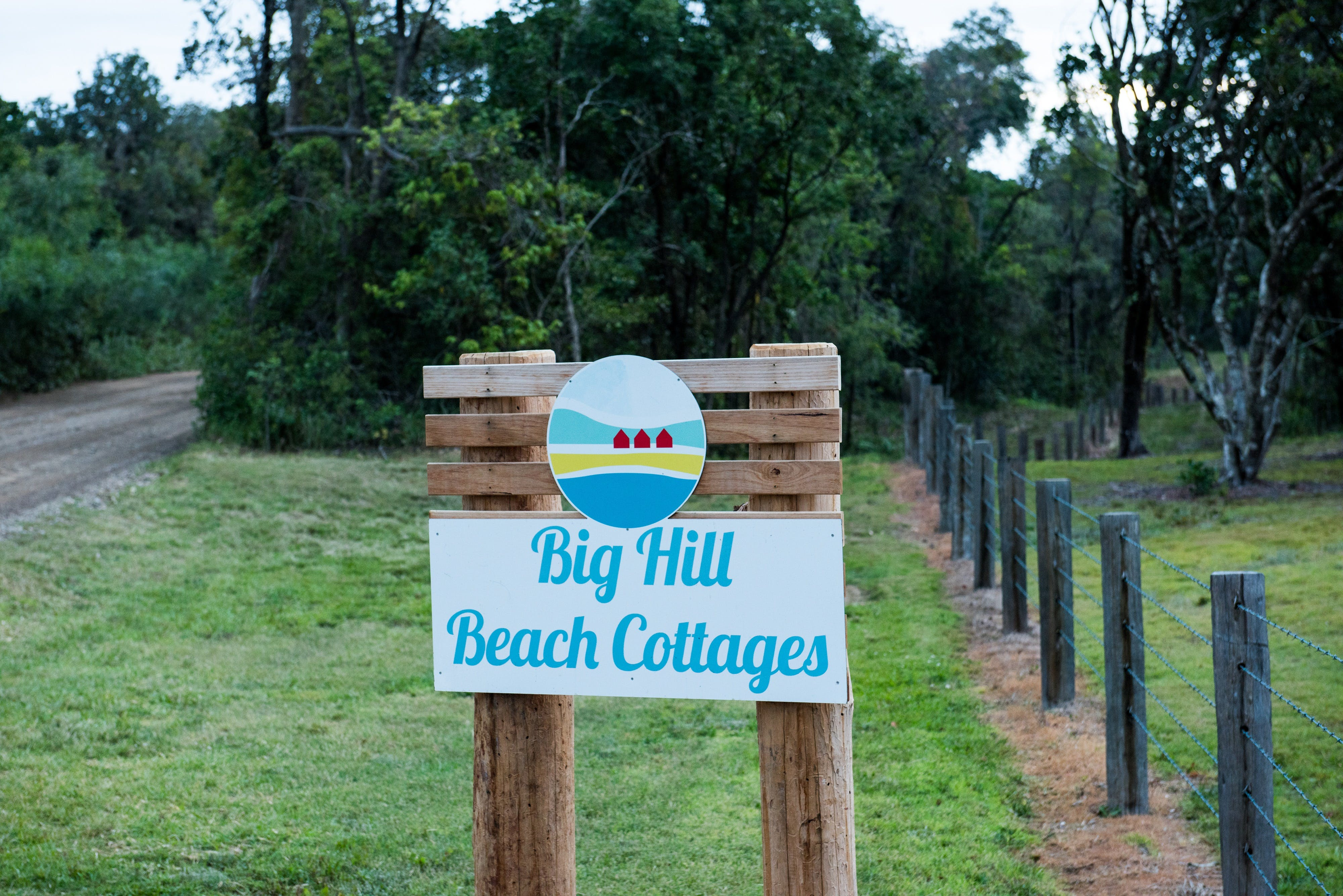 Big Hill Beach Cottages - Perisher Accommodation
