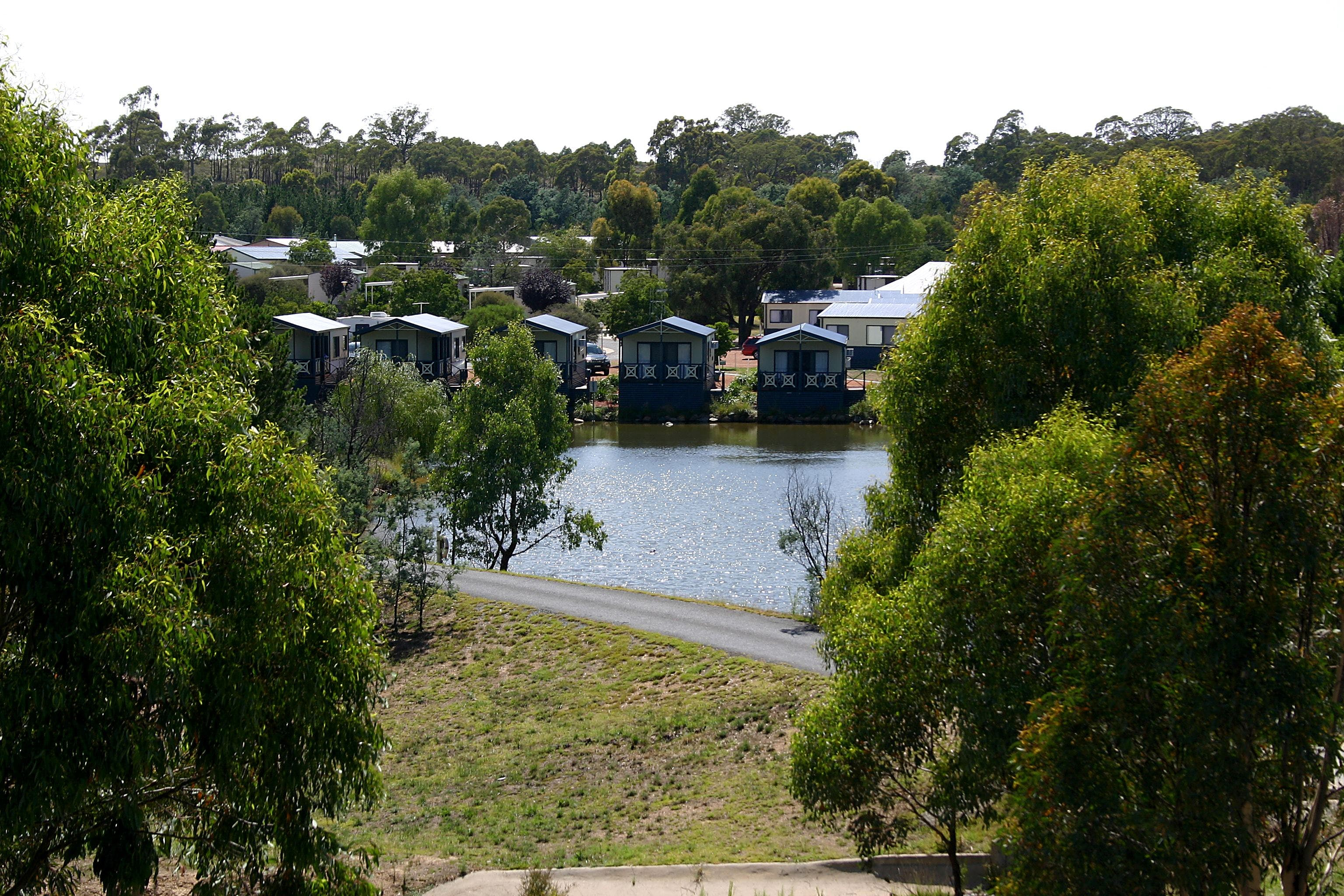 Capital Country Holiday Park - Perisher Accommodation
