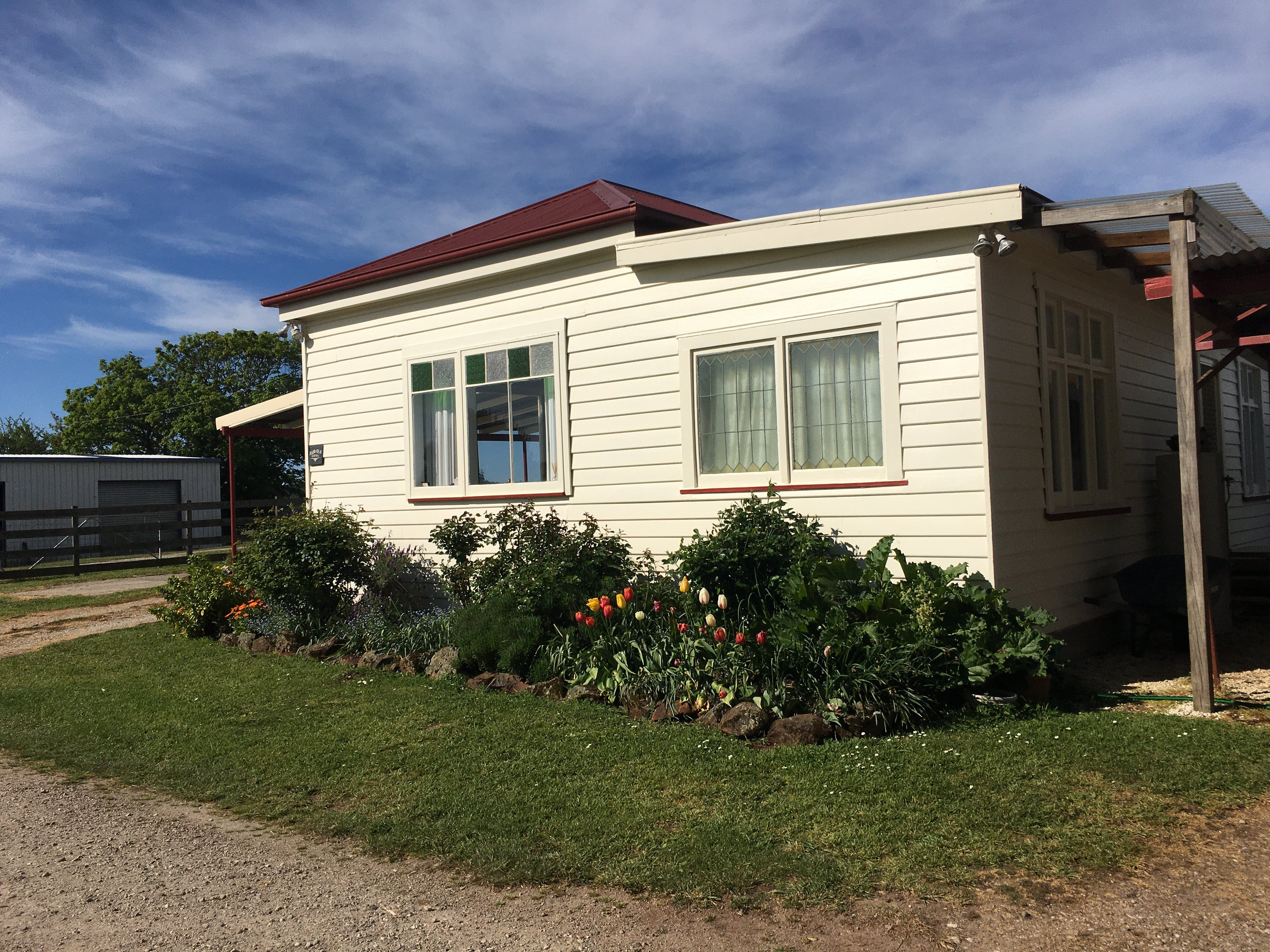 Fairview Bed and Breakfast Cottage - Perisher Accommodation
