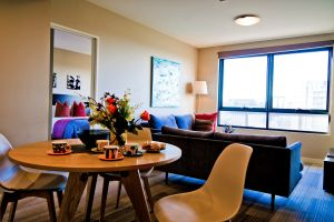 Quest Mascot Apartment - Perisher Accommodation