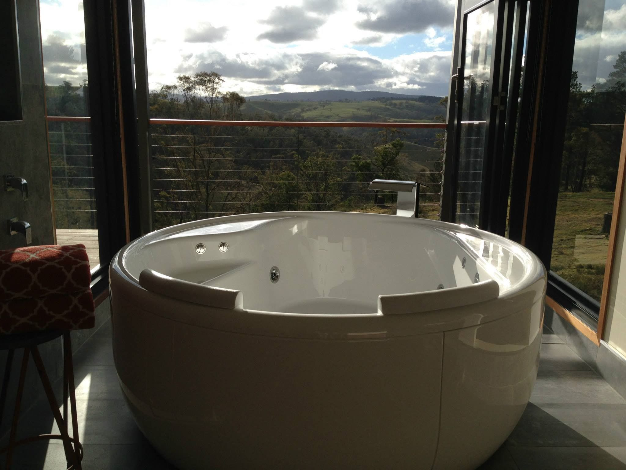 Seclusions - Perisher Accommodation