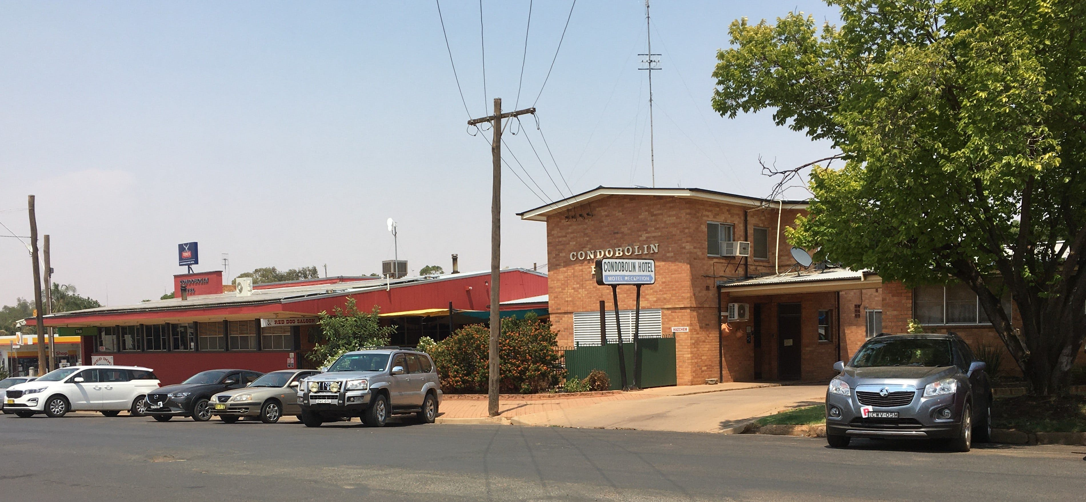 The Condobolin Hotel - Perisher Accommodation