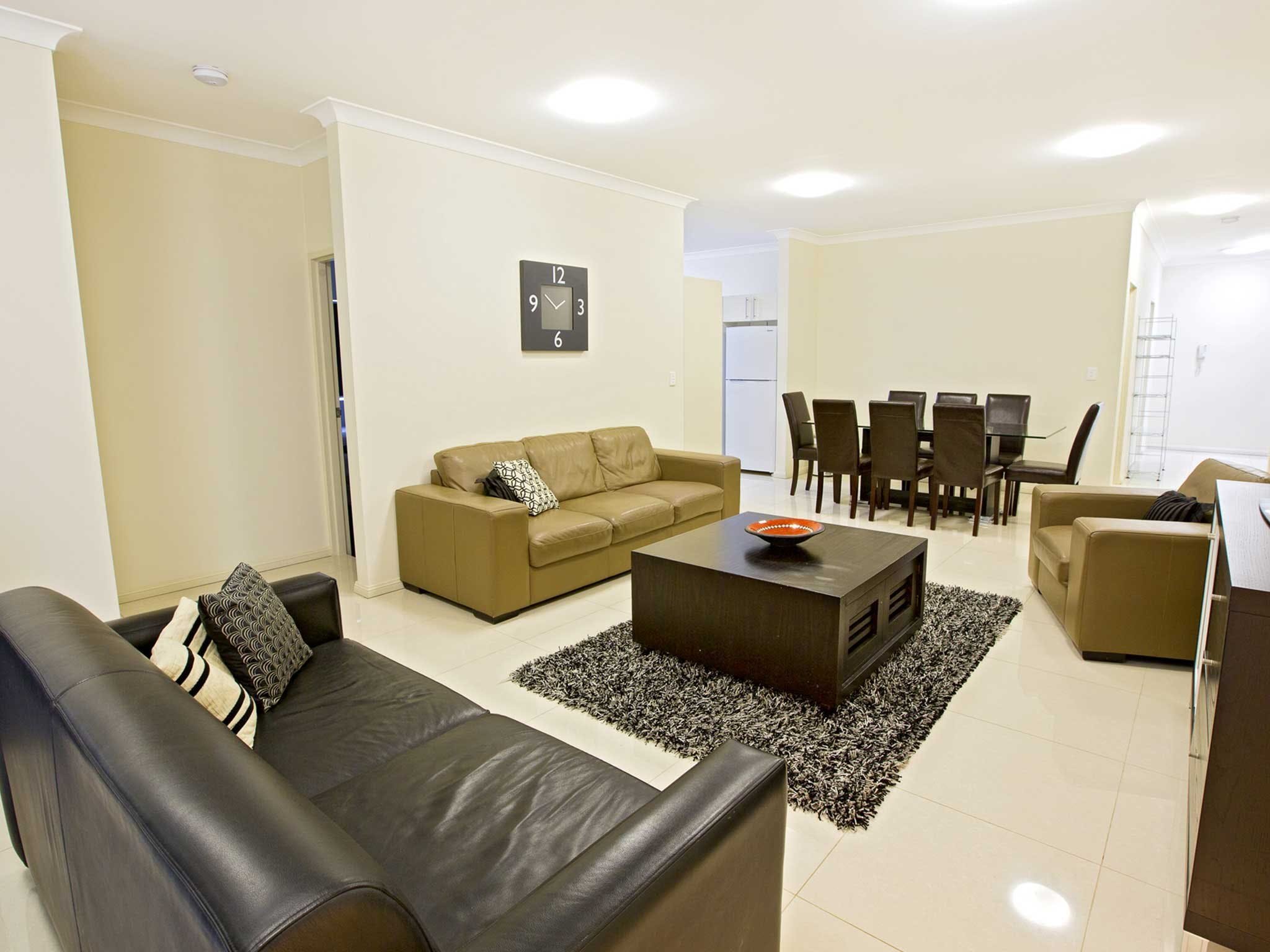 Astina Central Apartments - Perisher Accommodation