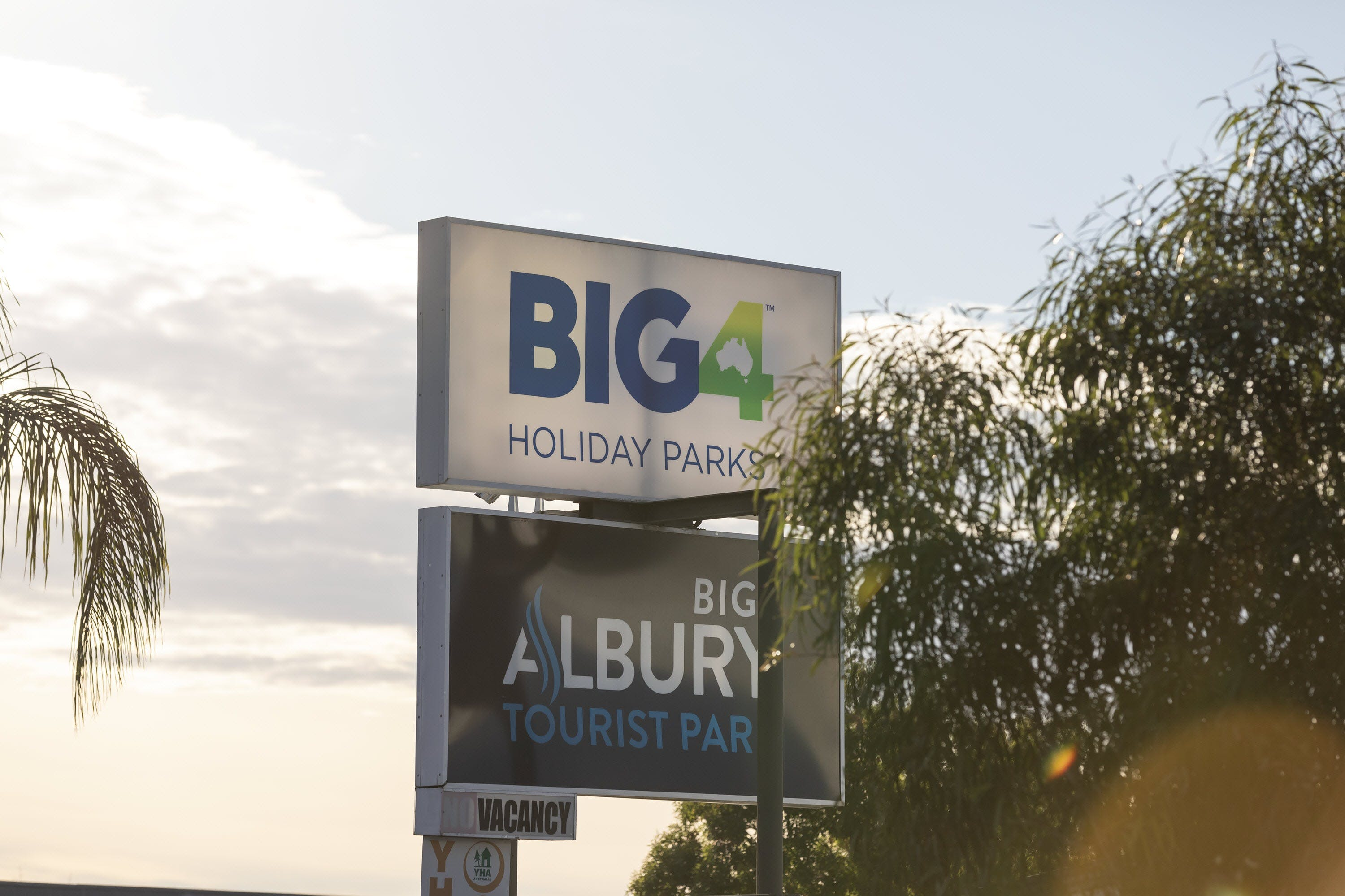 BIG4 Albury Tourist Park - Perisher Accommodation