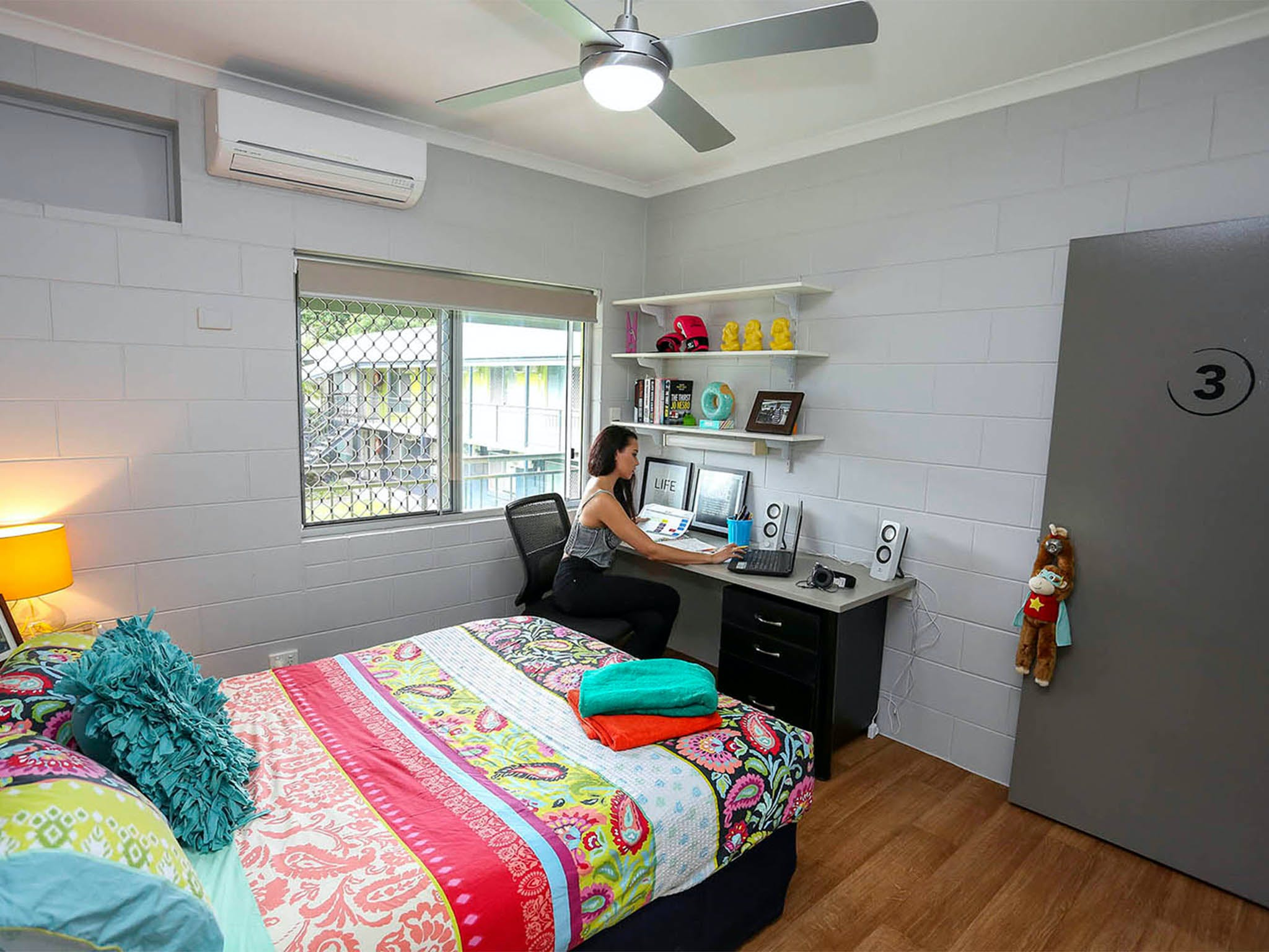 Cairns Student Lodge - Perisher Accommodation