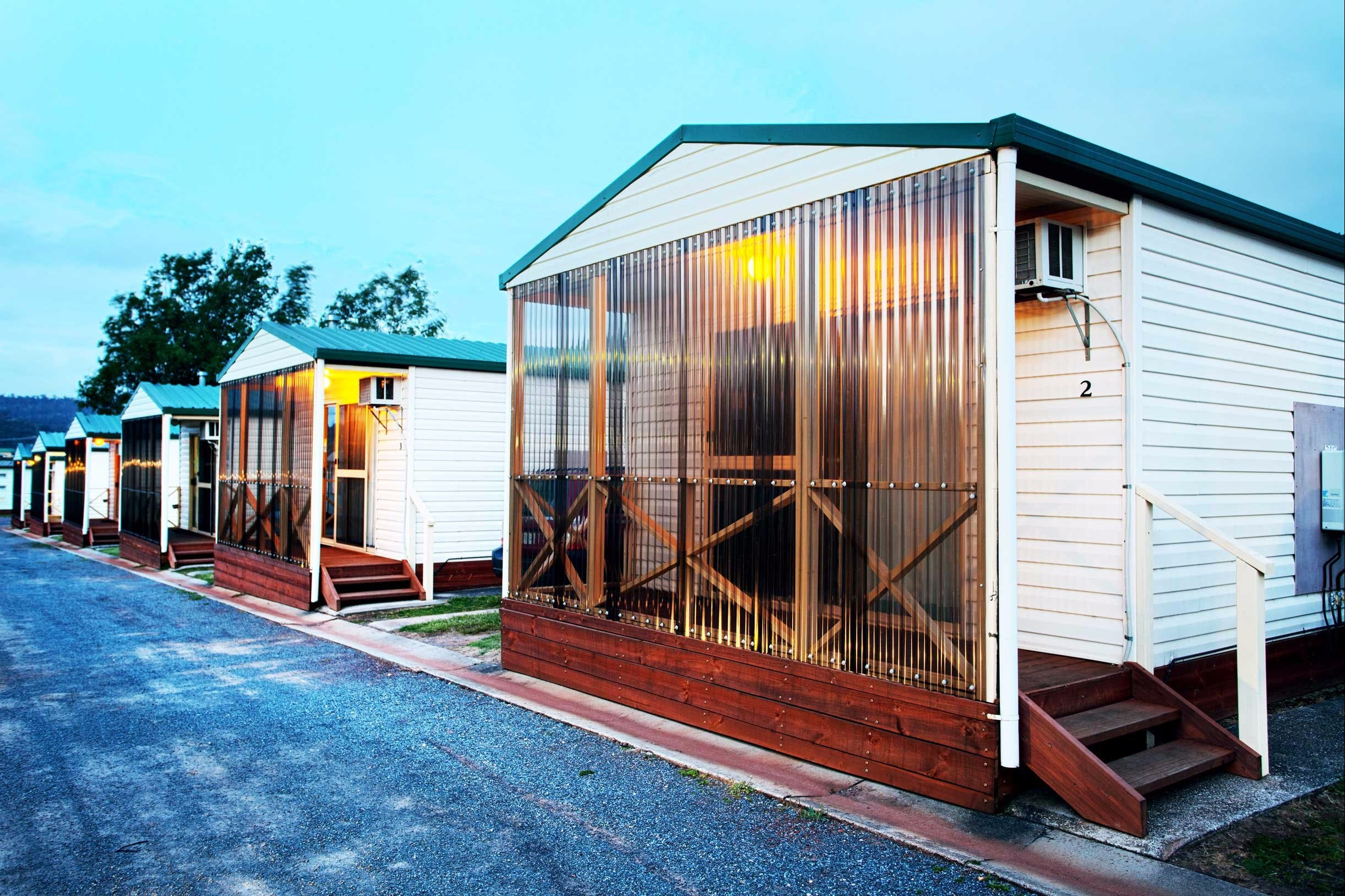 Discovery Parks - Hadspen - Perisher Accommodation