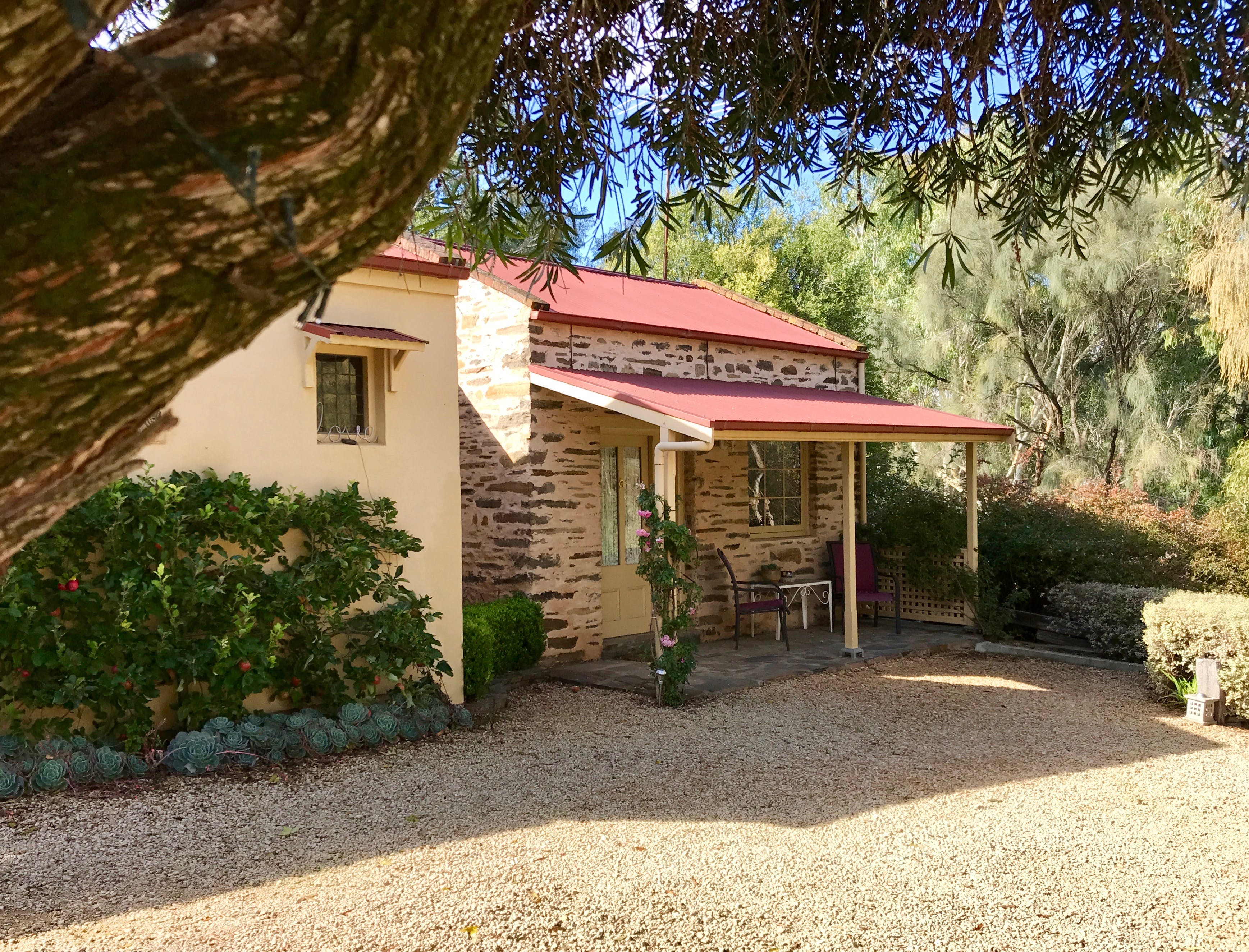 Gasworks Cottages Strathalbyn - Perisher Accommodation