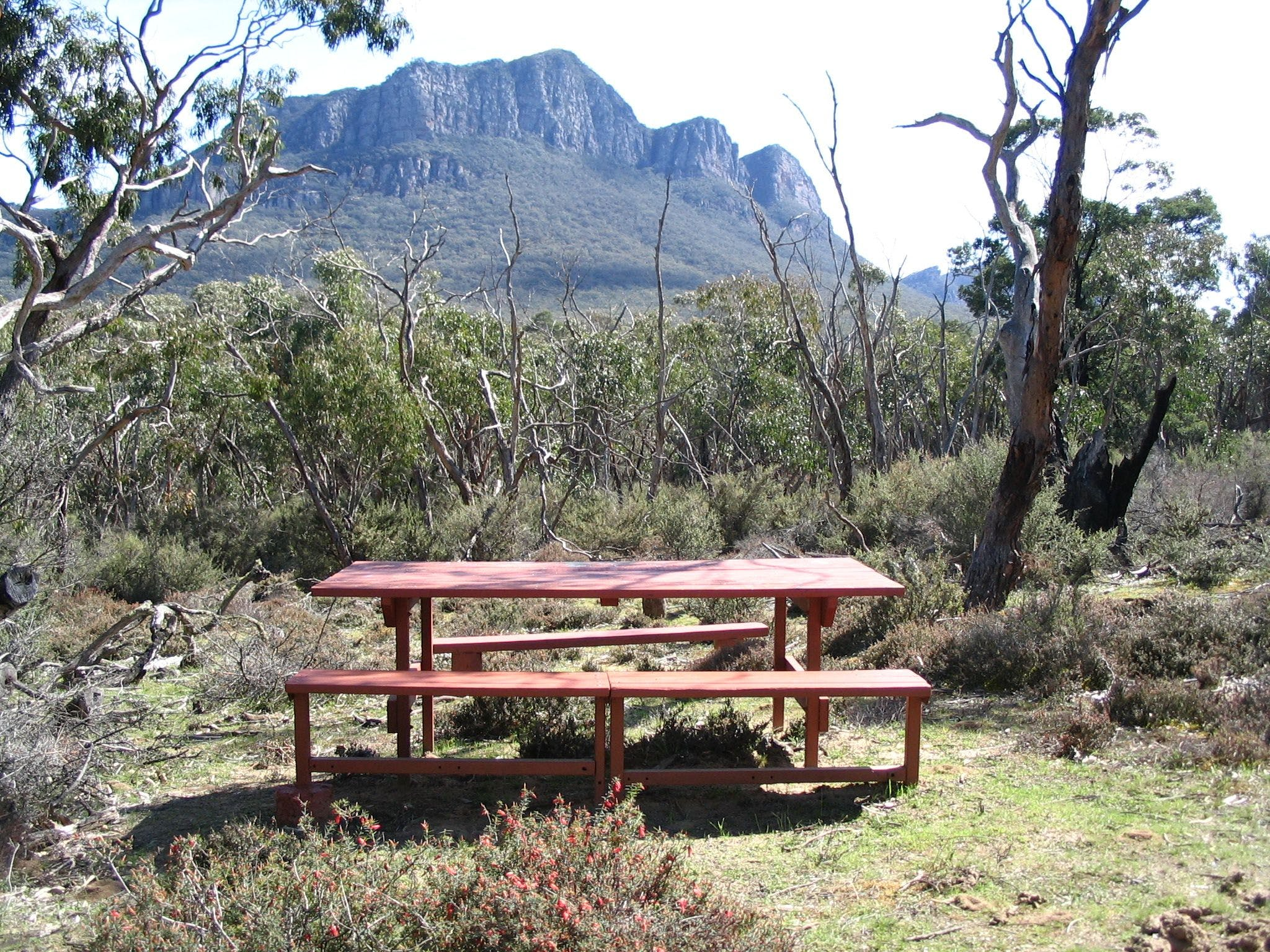 Grampians Retreat - Perisher Accommodation
