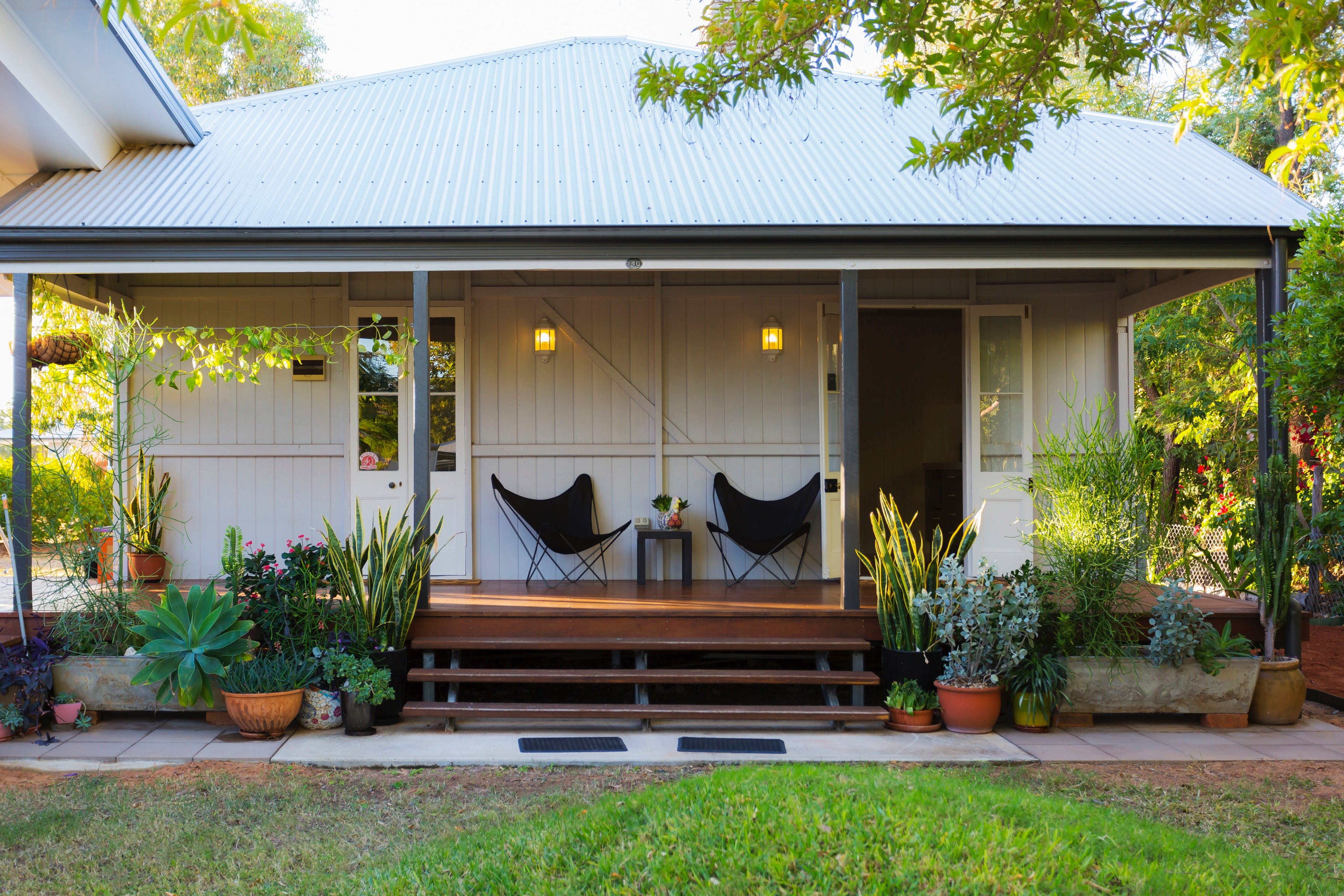 Kenilworth Cottage Barcaldine - Perisher Accommodation