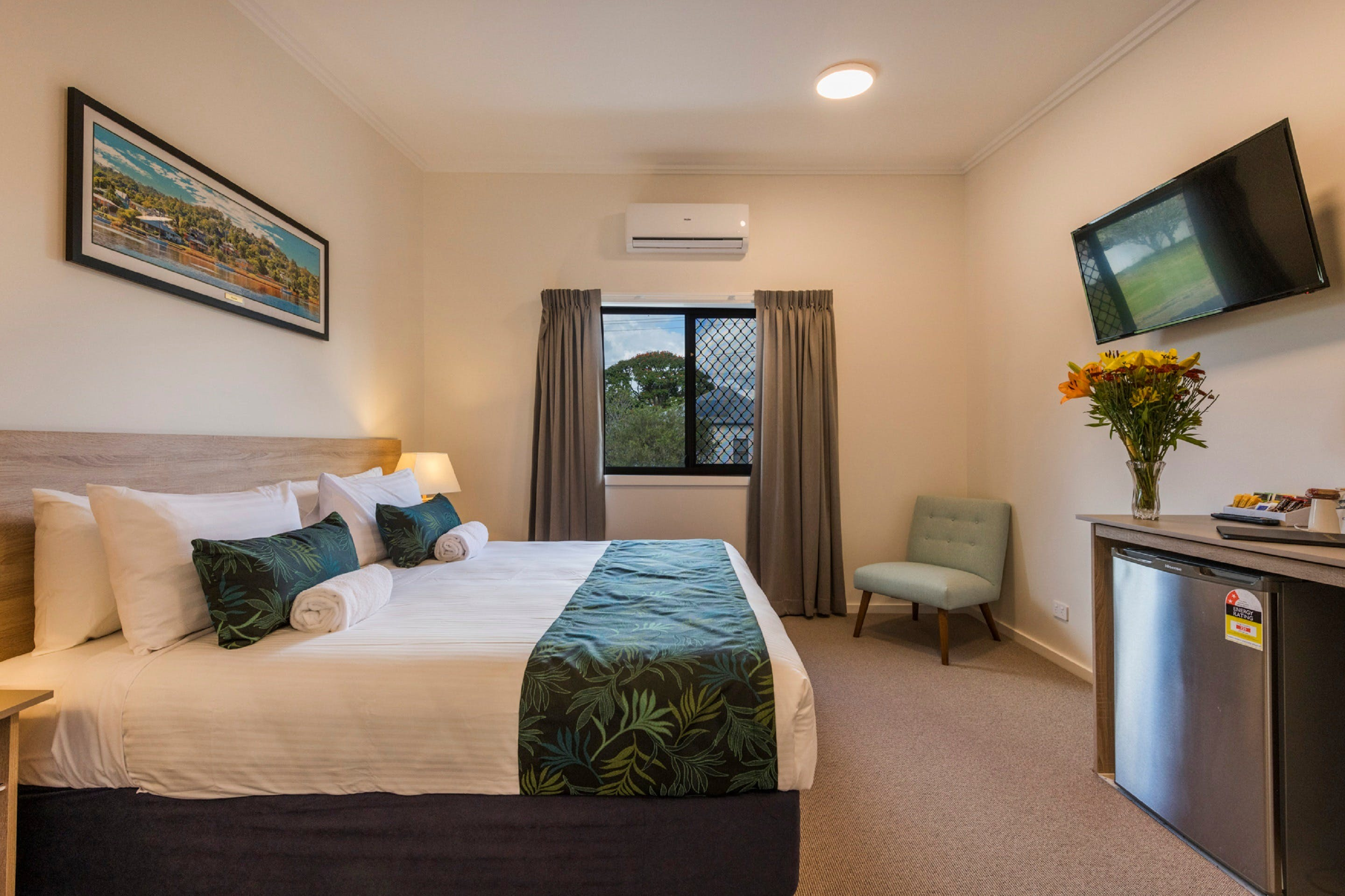 MAS Country Club Maclean Motel - Perisher Accommodation