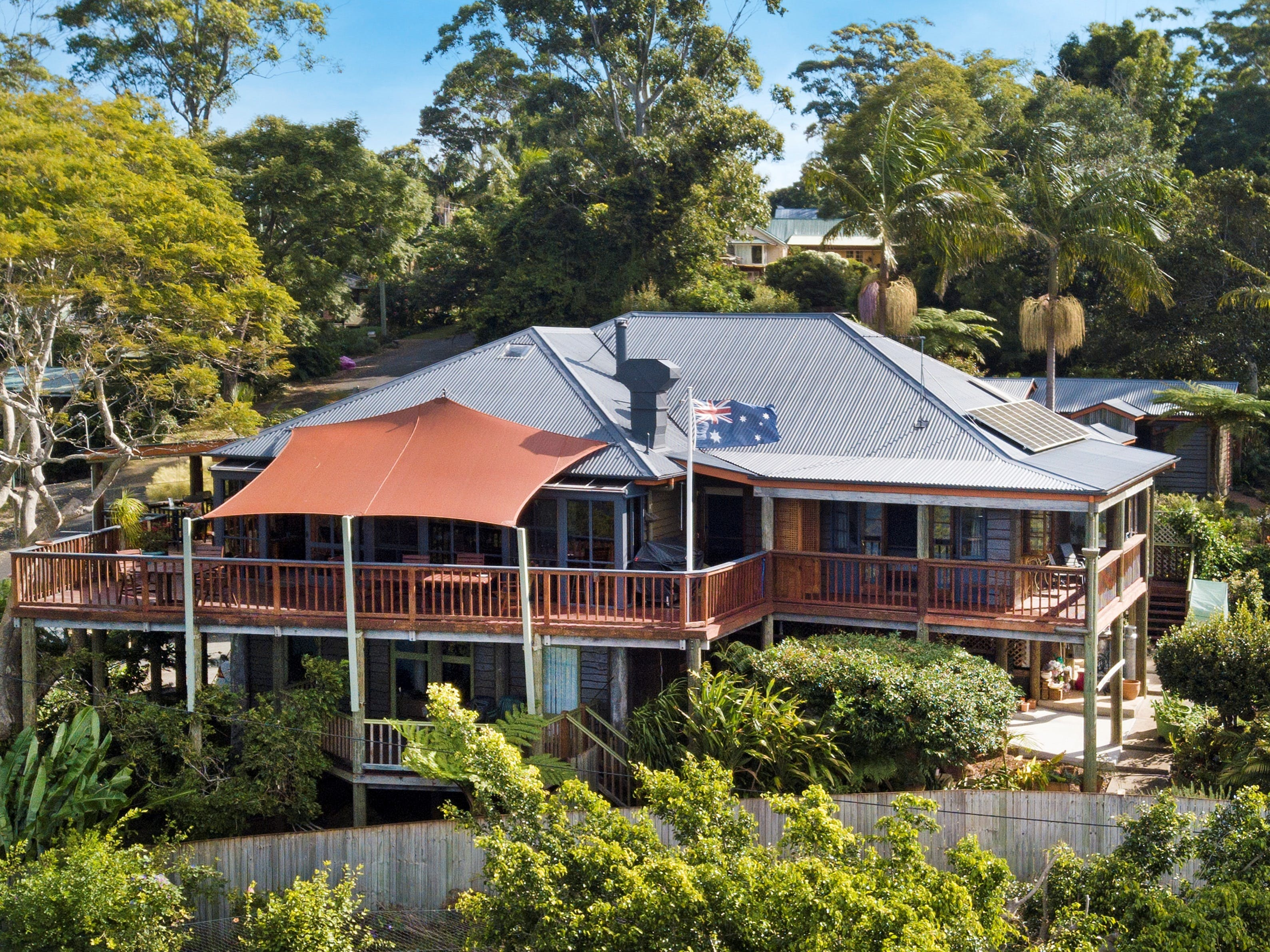 Tamborine Mountain Bed and Breakfast - Perisher Accommodation