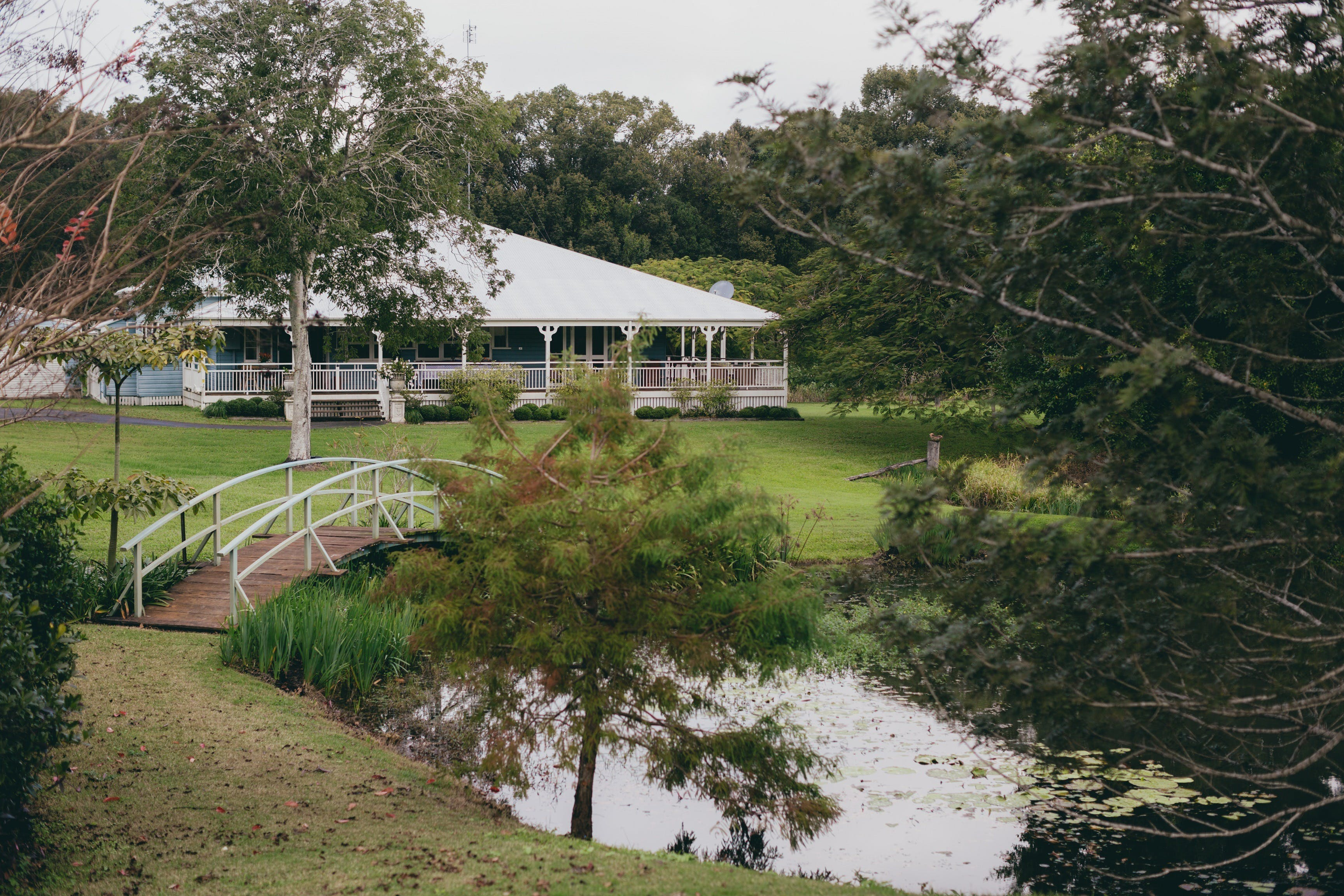 The Eumundi Dairy - Perisher Accommodation
