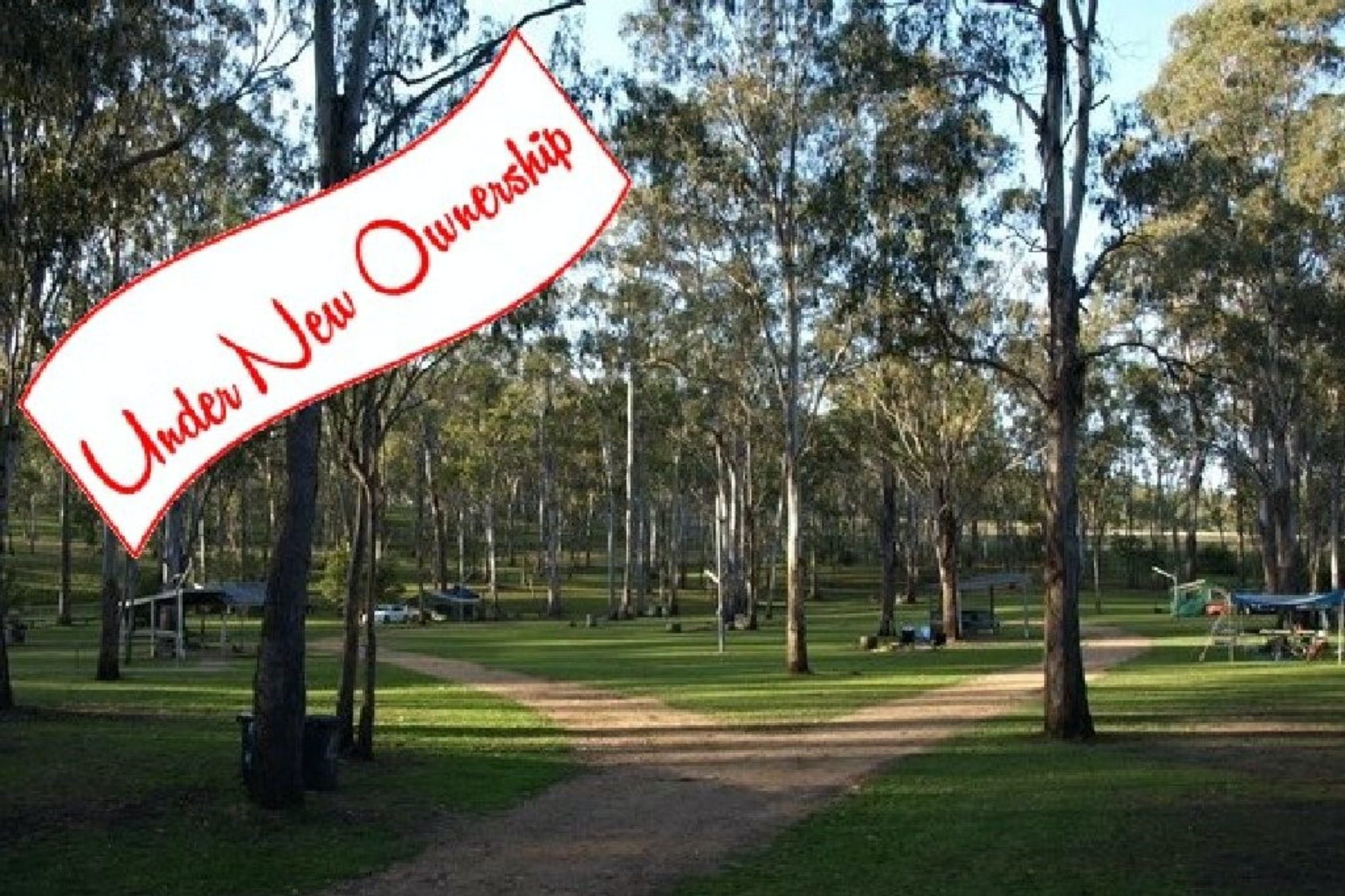 Goomburra Valley Campground - Perisher Accommodation