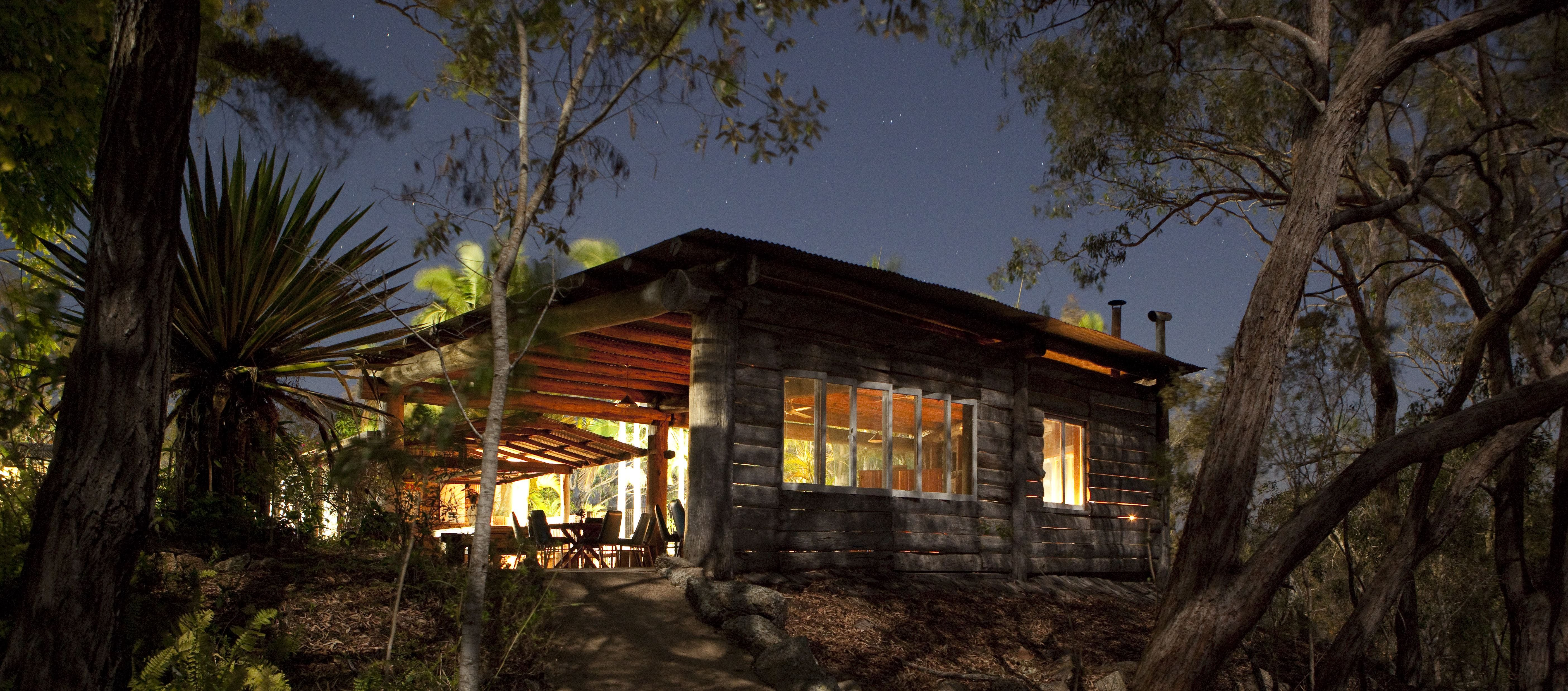 Hidden Valley Cabins - Perisher Accommodation