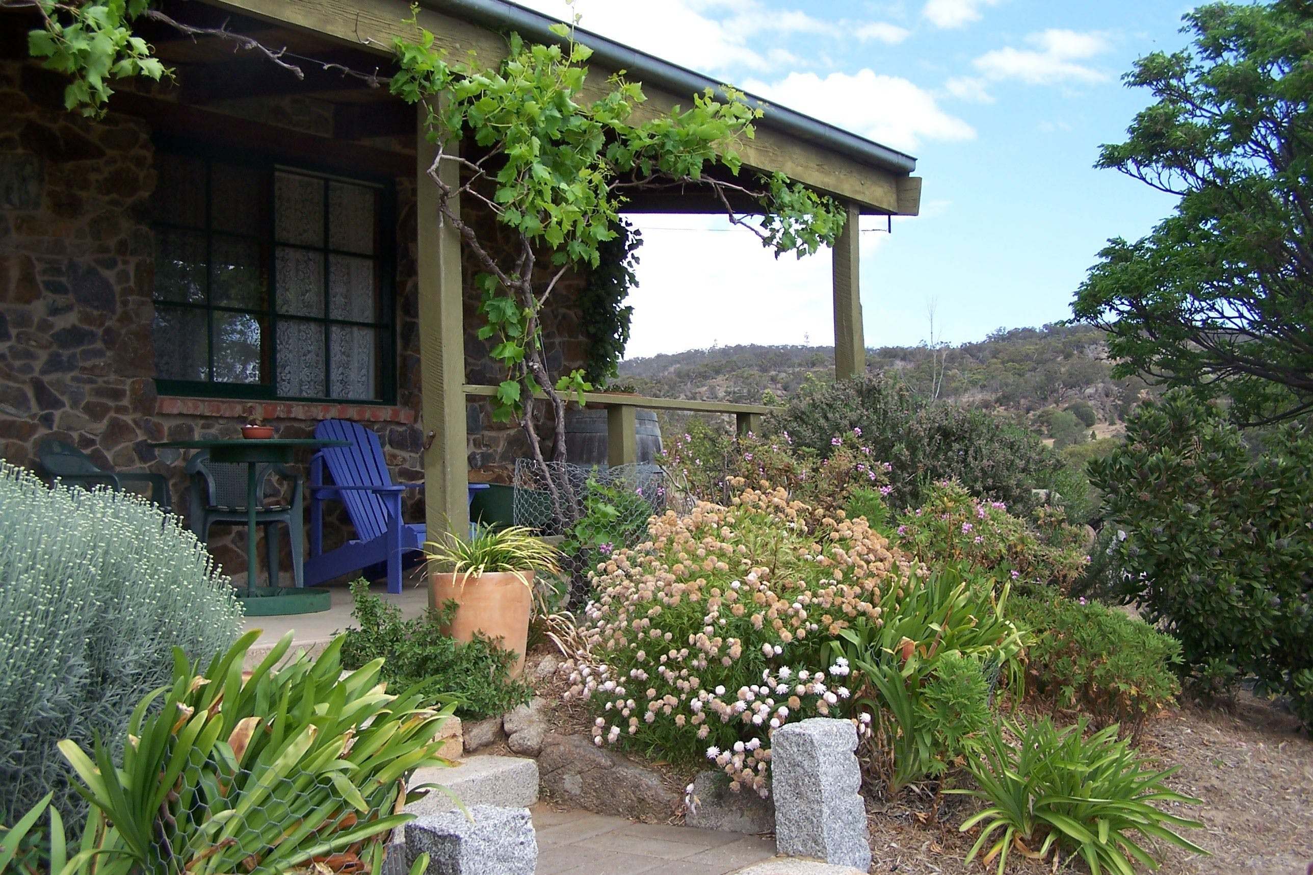 Nuggetty Cottage - Perisher Accommodation
