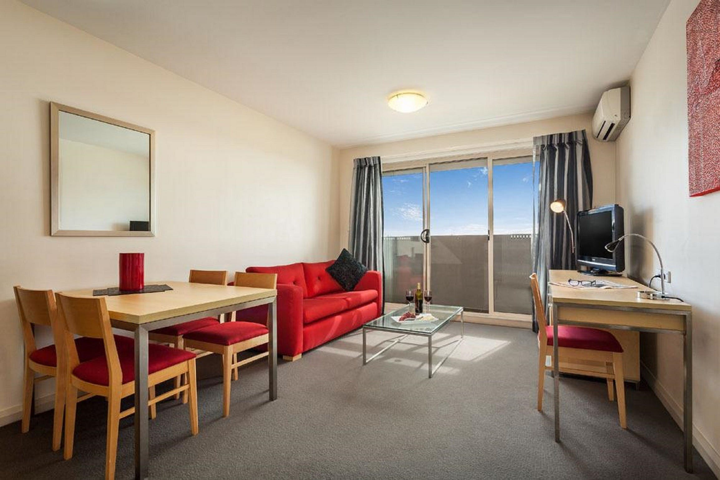 Quest Castle Hill Serviced Apartments - Perisher Accommodation