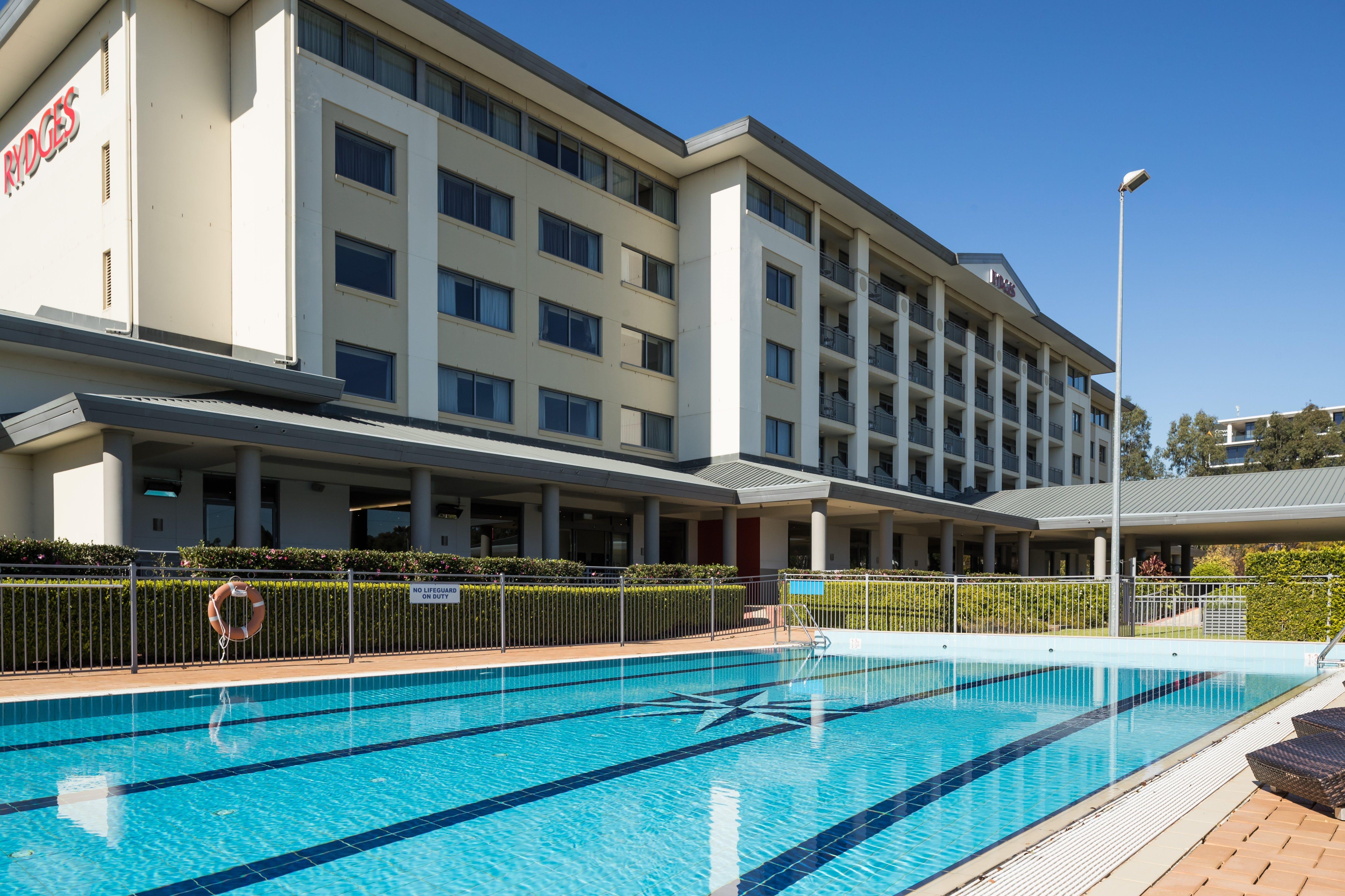 Rydges Norwest Sydney - Perisher Accommodation