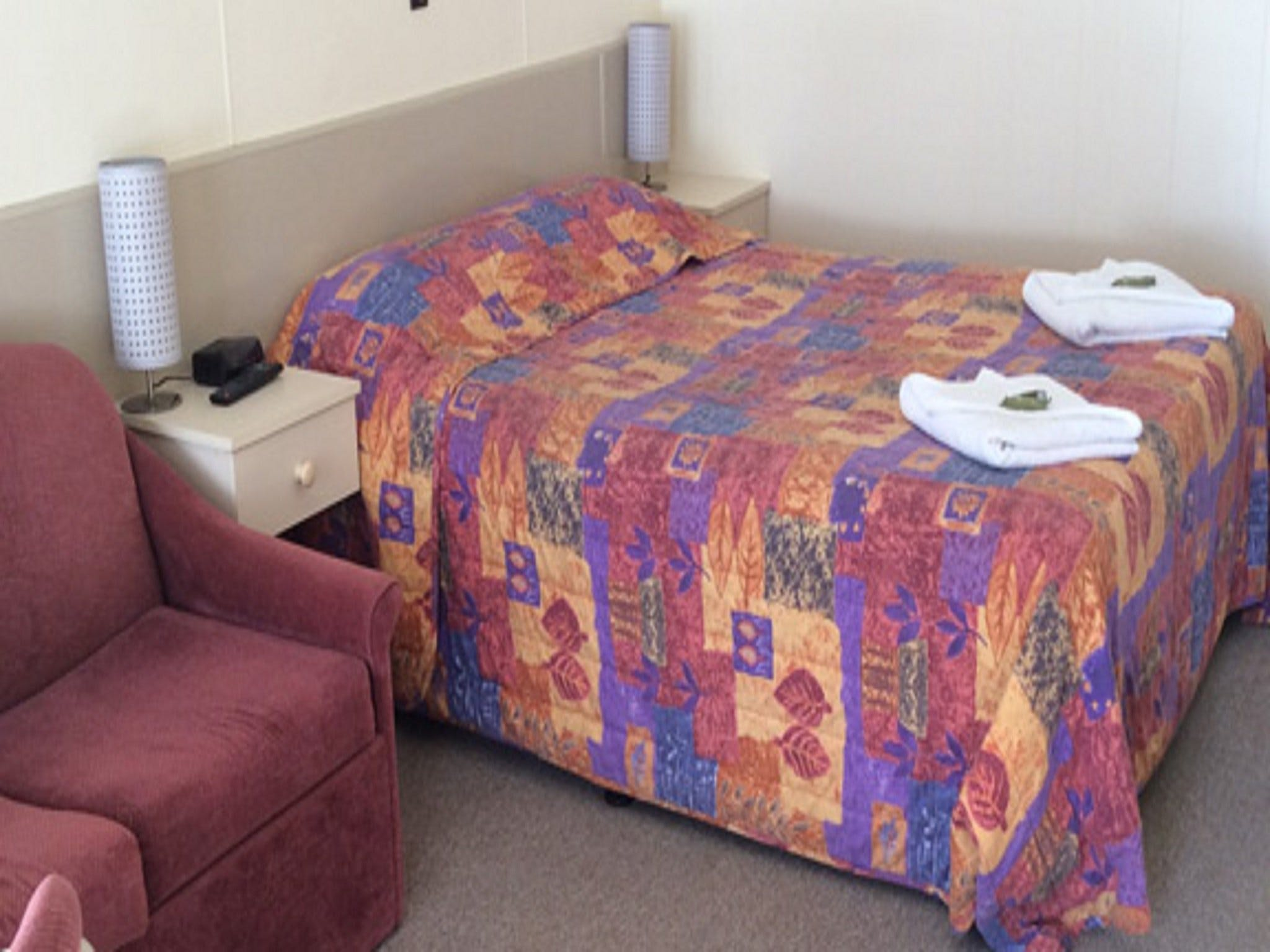 Woodmans Hill Motel Ballarat - Perisher Accommodation