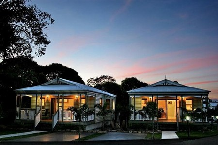 Barney Beach Accommodation Centre - Perisher Accommodation