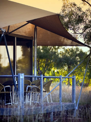 Karijini Eco Retreat - Perisher Accommodation