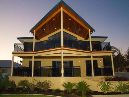 Nautica Lodge - Perisher Accommodation