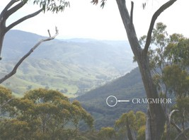 Craigmhor Mountain Retreat - Perisher Accommodation