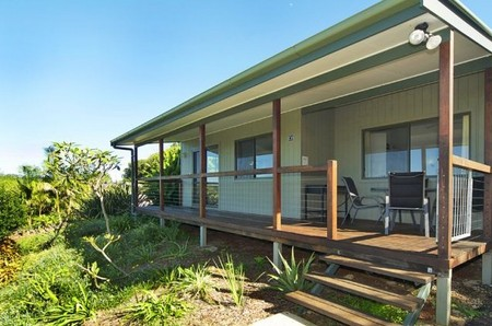 Alstonville Country Cottages - Perisher Accommodation
