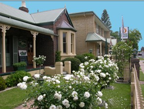 Country Comfort Armidale - Perisher Accommodation