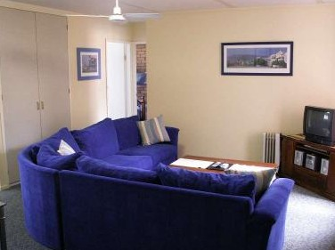 Westwood Motor Inn - Perisher Accommodation