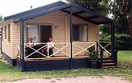 Esperance Seafront Caravan Park and Holiday Units - Perisher Accommodation