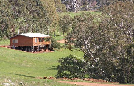Bridgetown Riverside Chalets - Perisher Accommodation