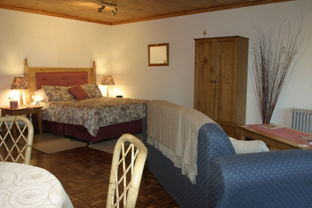 Tweed Valley Lodge - Perisher Accommodation