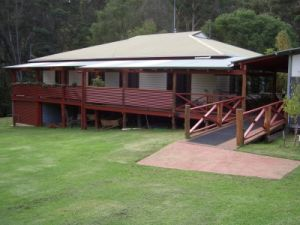 Pemberton Camp School - Perisher Accommodation