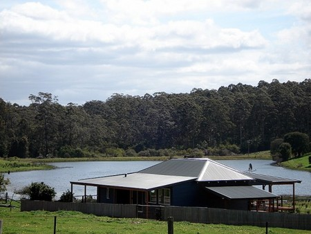 Diamond Tree Farm Stay - Perisher Accommodation