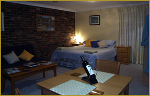 Henlie Park Bed  Breakfast - Perisher Accommodation