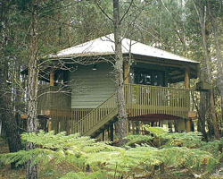 Possums Hideaway - Perisher Accommodation