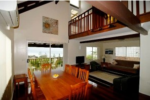 Bonny Hills Beach House - Perisher Accommodation