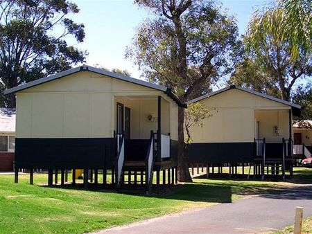 Australind Tourist Park - Perisher Accommodation