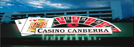 Casino Canberra - Perisher Accommodation