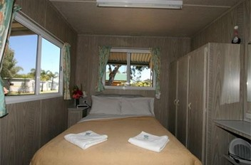 Bunbury Glade Caravan Park - Perisher Accommodation