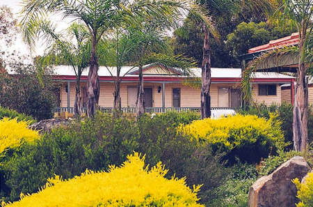 Discovery Holiday Parks - Kalgoorlie - Perisher Accommodation