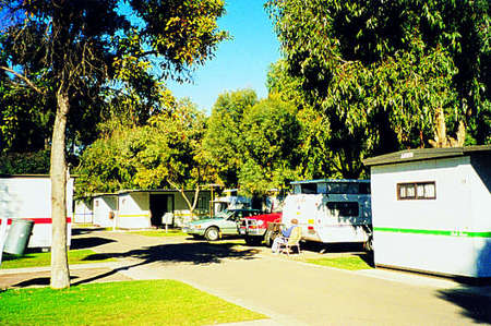 Esperance Bay Holiday Park - Perisher Accommodation
