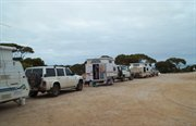 Eucla Caravan Park - Perisher Accommodation