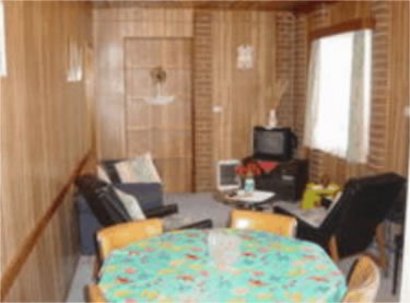 Dunsmore Holiday Unit - Perisher Accommodation