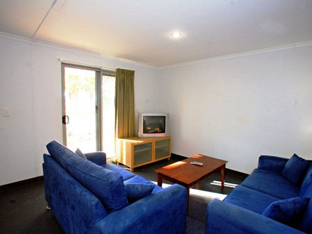 Exmouth Cape Holiday Park - Perisher Accommodation