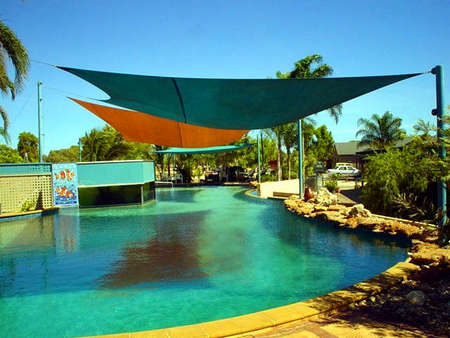 Ningaloo Caravan and Holiday Resort - Perisher Accommodation